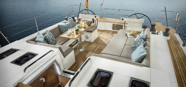 Bavaria C57 – Exklusiv in 2017 bei Master Yachting chartern