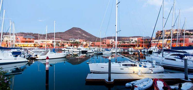 Neue Charterbasis an der Küste Mexikos