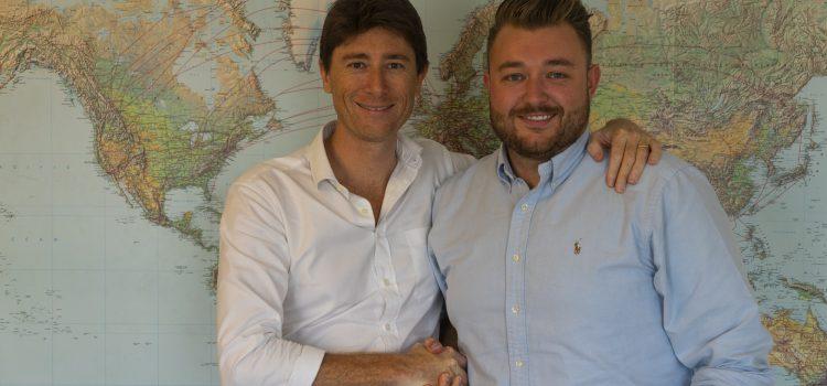 Übernahme lässt Marktschwergewicht entstehen: Sailogy.com und Master Yachting werden eins
